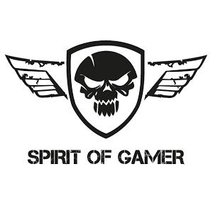 Spirit of Gamer