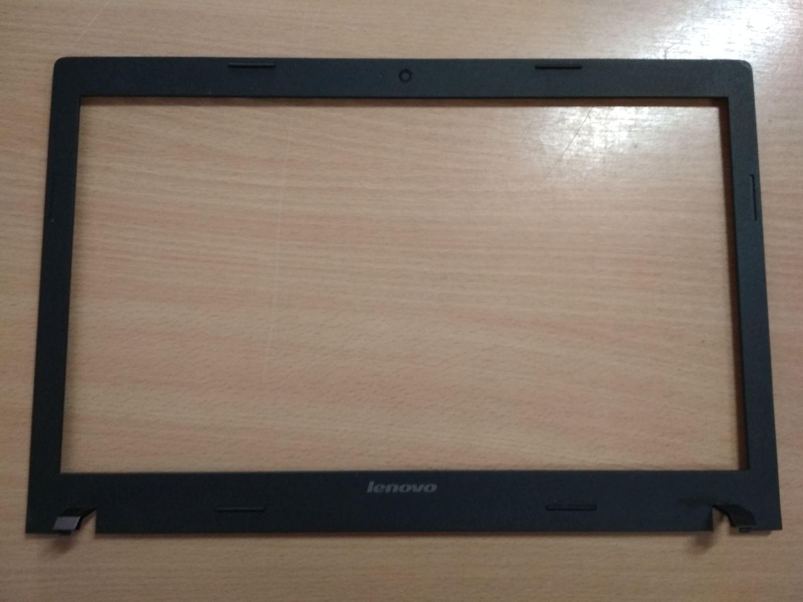 Lenovo IdeaPad G500 G505 G510 AP0Y0000200 LCD első keret használt 1 hó gar!