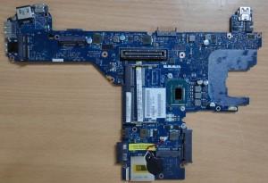 Dell Latitude E6330 Alaplap QAL70 LA-7741P. használt.