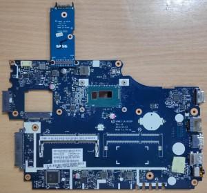 Acer, Packard Bell E1-572 E1-532 E1-532P P255-M V5-561 La-9532P rev 1A alaplap. Használt