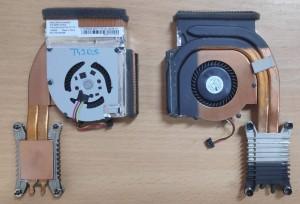 Lenovo T430S komplett hűtés. 04W3485