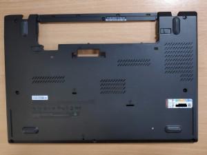 Lenovo T440s T450s alsó burkolat. AM0SB000800 04X3988