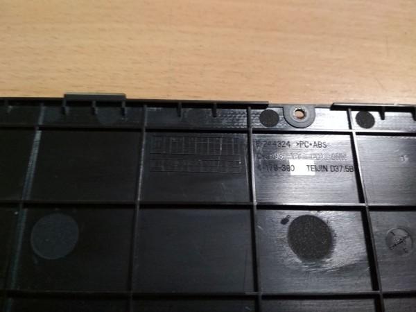 Sony Vaio VPCEC VPCEC1M1E VPCEC2S0E PCG-91111M HDD Cover 4-179-380 használt