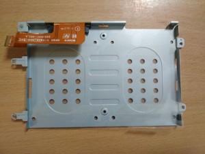 Sony Vaio VPCEC VPCEC3L1E VPCEC3S0E HDD csatlakozó és keret 045-0001-083_A használt 1 hó gar!