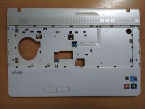 Sony Vaio VPCEC VPCEC3S0E VPCEC2S0E PCG-91111M Palmrest + Touchpad 012-100A-3191-A használt