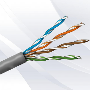 Noname UTP fali kábel CAT6 305m (20047)