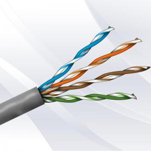 Noname FTP fali kábel ISO 305m (20038)