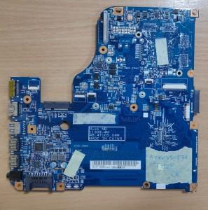 Acer V5-571 alaplap Core i5 3317U processzorral. 48.4TU05.04M