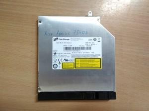 Acer Aspire 7736 7540  ODD használt 1 hónap garancia!