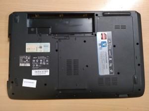 Acer Aspire 7736 7540 alsókaszni 39.4FX02.001 használt 1 hó gar!
