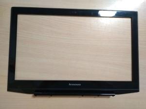 Lenovo Y50-70 Y50-80 Y50P-70 LCD Első keret AP14R000900 használt 1 hó gar!
