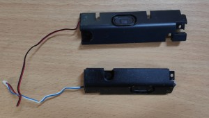 Lenovo Thinkpad Edge E520 E525 hangszóró.