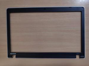 Lenovo Thinkpad Edge E520 LCD keret bezel. 60.4MI02.001
