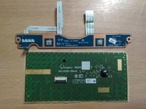 HP PAVILION 250 G3 15-N 920-002461-03 REV A TM2665 Touchpad kábellel használt 1 hó gar!