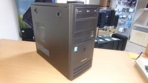 Bluechip BusinessLine MT Intel i3 4160 / 8 GB/ 500GB használt 3 hó gar!