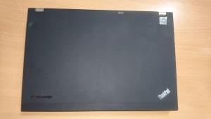 Lenovo ThinkPad X230 12,5 i5 / 4GB / 1TB HDD használt laptop 3 hó gar!