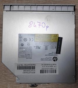 Hp 8460 8470 DVD író modul. 643911-001