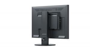 EIZO EV2216W 22 LCD LED monitor 1680x1050 16:10 pivot A használt 6 hó gar!