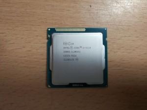 Intel Core i3 3220 Dual-Core 3.3GHz LGA1155 Processzor használt 3 hó gar!