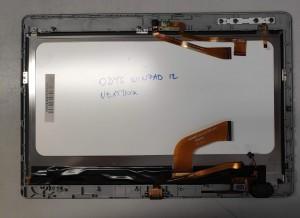 Odys nextbook Winpad 12 LCD modul kábelekkel.használt termék