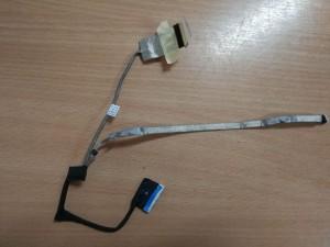 DELL Latitude E5430 LED LVDS Kábel DC02C002M00 0MJ9Y6 LVDS LCD Kábel használt 1 hónap garancia!