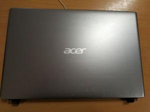 ACER ASPIRE V5-131 V5-171 LCD Fedlap AP0RO0006B B kategóriás használt 1 hó gar!
