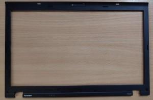 Lenovo T510 T520 T530 LCD első keret. Használt termék. 41.4cu01.012  75Y4528