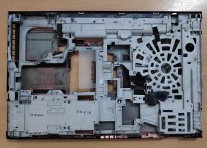 Lenovo T520 alsó burkolat rollcage váz. Használt termék. 04W1587