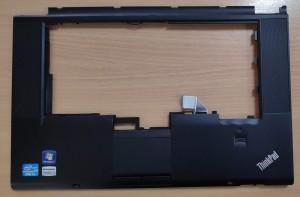 Lenovo T520 W520 palmrest touchpaddal. Használt termék. n1.4kepd.002