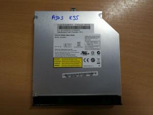 Asus K95M Sorozathoz DVD író ODD használt 1 hónap garancia!