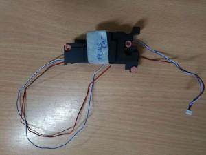 ASUS A95V A95VM K95VM K95VJ R900V R900VB hangszóró pár PK23000I300 használt 1 hó gar!