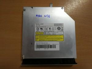 Asus N56 Sorozathoz DVD író ODD használt 1 hónap garancia!
