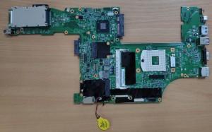 Lenovo Thinkpad T520 alaplap. Használt termék. 48.4ke34.031  04W2020