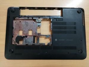 HP Envy 15j 15-j000 15-j100 Sorozathoz alsókaszni 720534-001 használt 1 hó gar!