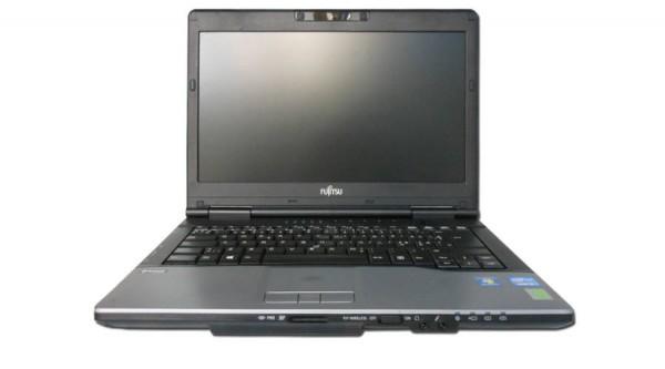 Fujitsu Lifebook S782 - i7 3520M / 8GB / 320GB HDD használt 3 hó gar!