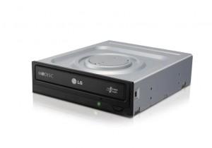 LG GH24NSB0 SATA DVD író. Használt termék 1hó grancia.