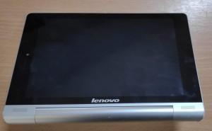 Lenovo Yoga 8 600043 LCD assembly ajándék akkumlátorral. Használt termék.