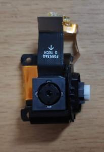 Lenovo Yoga 8 B600043 bekapcsoló gomb+hangszóró+hátlapi kamera. Használt termék.
