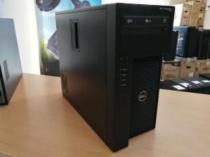 DELL Precision T1700 i5 4570 / 8GB / 500 GB használt 3 hó gar!