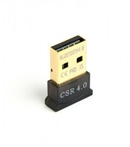 Gembird BTD-MINI5 USB Bluetooth v.4.0 dongle 1 év gar!