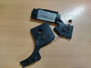 Asus X75A F75A R704A sorozathoz hangszóró 04072-00310100 használt 1 hónap garancia!