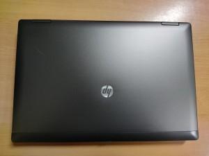 HP ProBook 6570b 15,6 i5 / 8GB / 320 GB HDD használt laptop 3 hó gar!