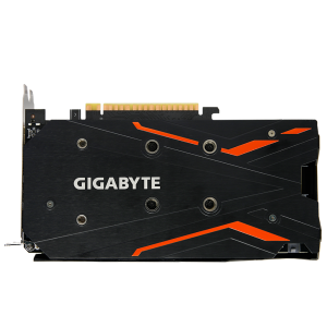 GIGABYTE GeForce GTX 1050 G1 Gaming 2GB GDDR5 128bit GV-N1050G1 GAMING-2GD Videokártya 1 év gar!