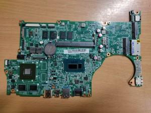 Acer Aspire V5-473G V5-573 V5-573G M5-583 DAZRQMB18F0 REV.F SR1EF I5-4210U + nVidia GT 740M használt 1 hó gar!