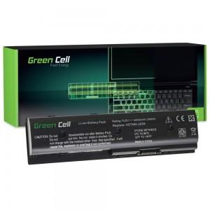 Green Cell HP32 HP Pavilion DV6-7000 DV7-7000 M6 4400 mAh új 6 hó gar!