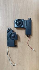ASUS N53J N53S N53SV hangszóró pár. Használt termék