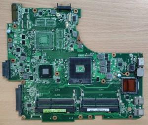 Asus N53SV N53SM alaplap. 60-NBGMB1000-A11 . Használt termék