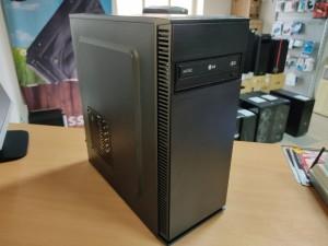 Kolink KLA-002 Intel i5 4570 / 8 GB/ 500GB HDD használt 3 hó gar!