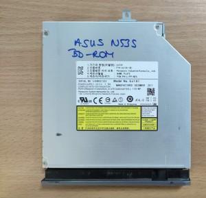 Asus N53 BluRay optikai meghajtó. PIK-UJ141 . használt termék