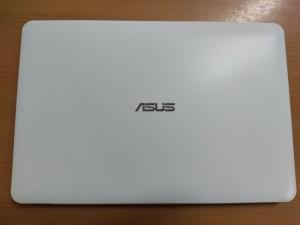 ASUS X554L X555L Sorozathoz LCD Fedlap 13N0-R7A1301 13NB0626AP0201 használt 1 hó gar!